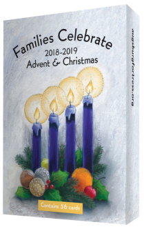 Advent cards