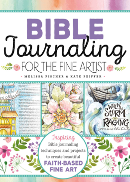 Bible Journaling Book Cover