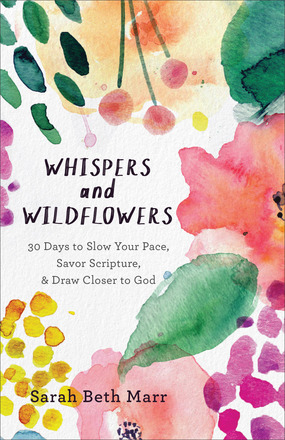 whispers wildflowers
